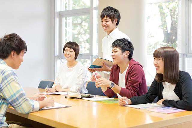 共同学習室